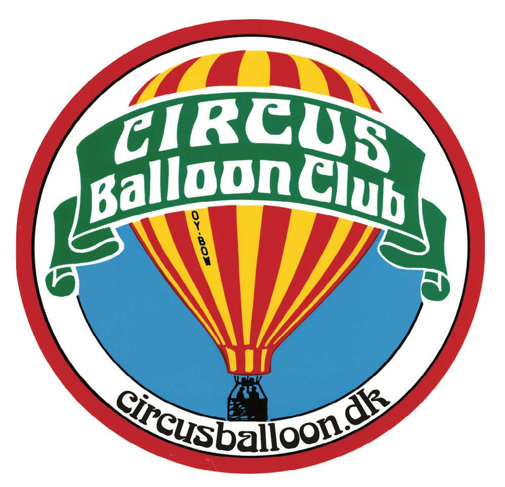 Circus Balloon Club